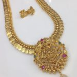 Artificial Lakshmi Kasumala from Dimple Collections